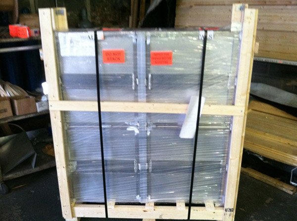 Ready to Ship-Tool Box Manufacturing