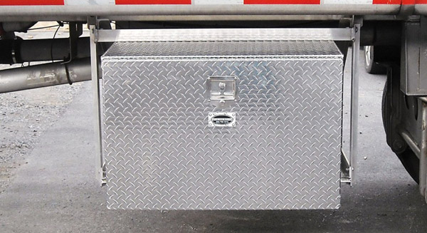 Side Open Truck Tool Boxes