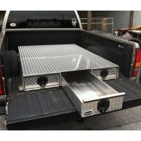 3 drawer truck box