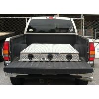 low profile truck tool box
