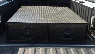 secure storage box