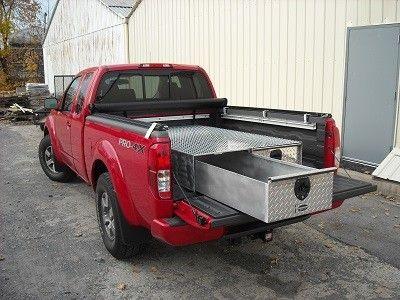 mid size truck tool box